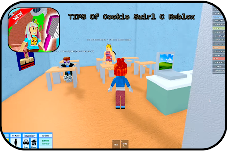 Tips Of Cookie Swirl C Roblox For Pc Windows 7 8 10 And Mac Apk
