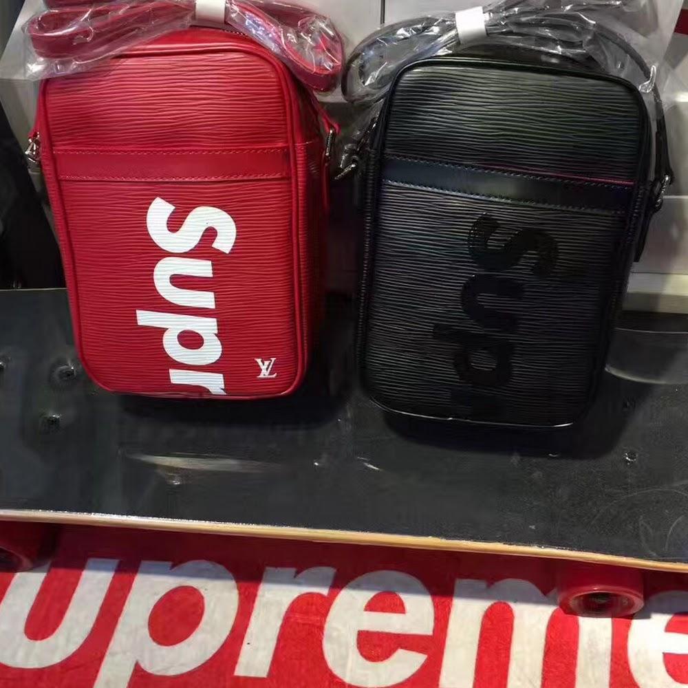 BLK SUP BAG