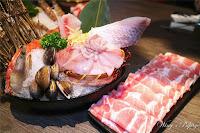 千荷田日式涮涮鍋 台北光復店