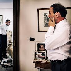 Wedding photographer Carmelo Ucchino (carmeloucchino). Photo of 24.09.2018