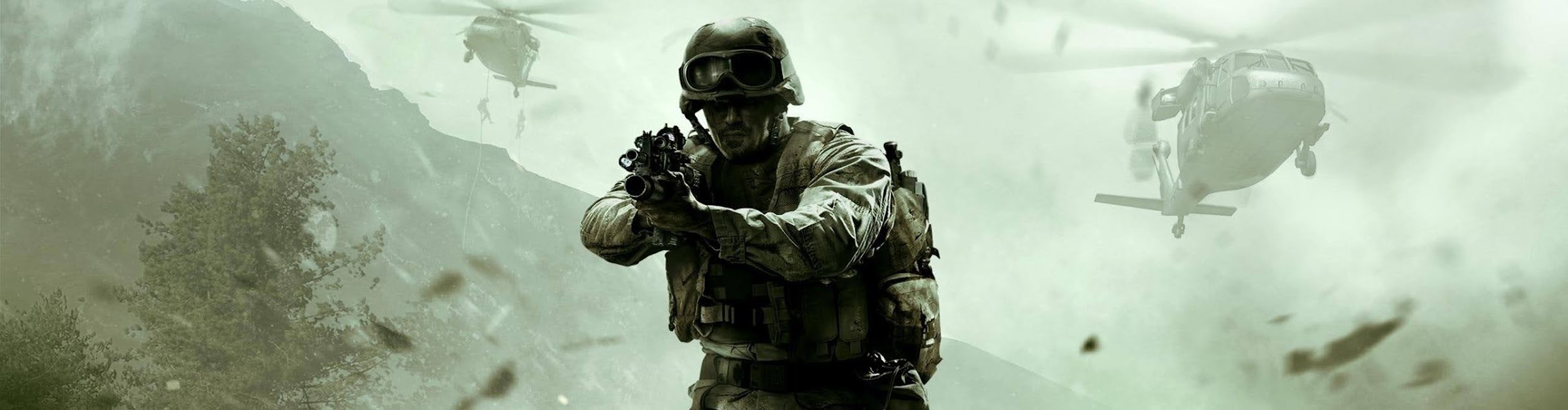 Call of Duty 4 Modern Warfare Việt Ngữ