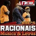 Racionais Mc's Musica Rap Brasileiro 2019 icon