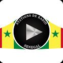 Stations de radio Senegal icon