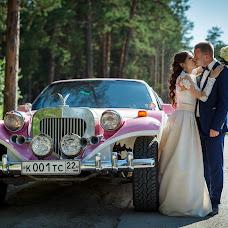 Wedding photographer Sergey Kireev (Flox). Photo of 02.04.2018