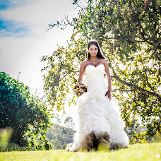 Wedding photographer Orlando Guerrero (orlandoguerrer). Photo of 02.10.2015