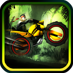 Fun Kid Racing - Jungle Cars Icon