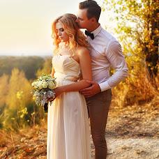 Wedding photographer Kristina Chernilovskaya (esdishechka). Photo of 17.03.2016