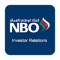NBO Investor Relations icon