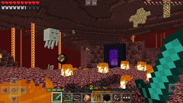 Minecraft: Pocket Edition - screenshot thumbnail 18