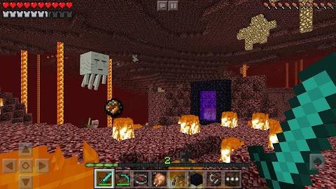 Minecraft: Pocket Edition Screenshot 16