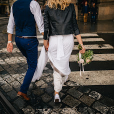 Wedding photographer Honza Martinec (honzamartinec). Photo of 03.07.2017