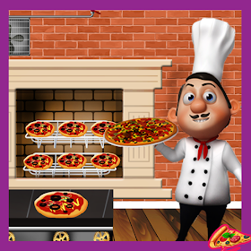 доставка пиццы завод: приготовление пищи