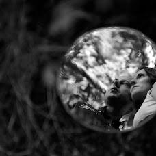 Wedding photographer Pablo Montero (montero). Photo of 11.09.2017