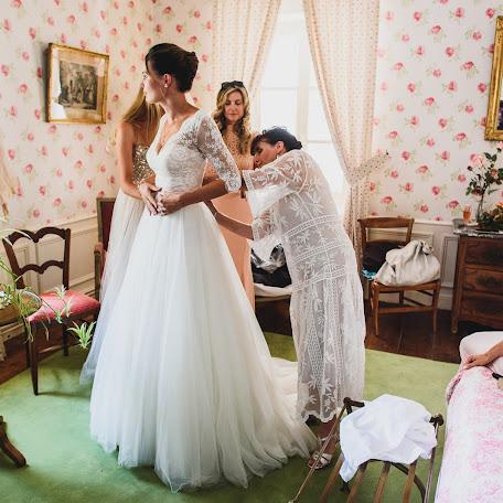 Wedding photographer Mark Wallis (wallis). Photo of 03.12.2018