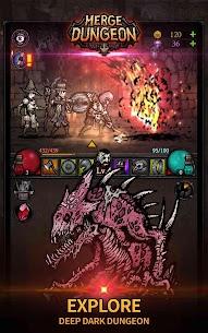 Merge Dungeon Mod Apk 2.6.0 (Free Shopping) 8