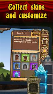 Siege Castles MOD APK 0.3.2 [Unlimited Money + Mod Menu] 6