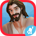 Superbook Kids Bible, Videos & Games icon