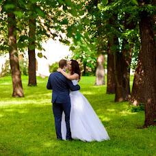 Wedding photographer Andrey Sigov (Sigov). Photo of 02.06.2016