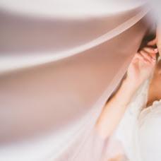 Wedding photographer Nadezhda Kurtushina (nadusha08). Photo of 04.04.2017