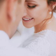 Wedding photographer Anna Faleeva (AnnaFaleeva). Photo of 30.08.2017