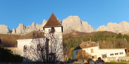 Photo: Chateau Bernard