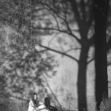 Wedding photographer Marat Khusnullin (garart). Photo of 02.04.2017