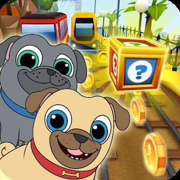 Puppy Dog Pals Super Adventure R B Apk Latest Version Download