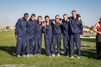 Photo: Awards: Varsity Boys - Division 1 - 3rd Place: Nathan Hale 44th Annual Richland Cross Country Invitational  Buy Photo: http://photos.garypaulson.net/p660373408/e460395d6
