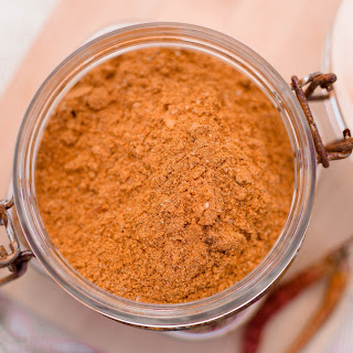 All Natural, Gluten Free, Homemade Taco Seasoning