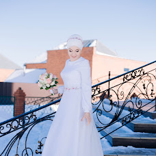 Wedding photographer Elizaveta Ulchenko (elizavetaul). Photo of 02.05.2018