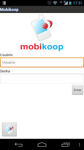 Mobikoop screenshot 1