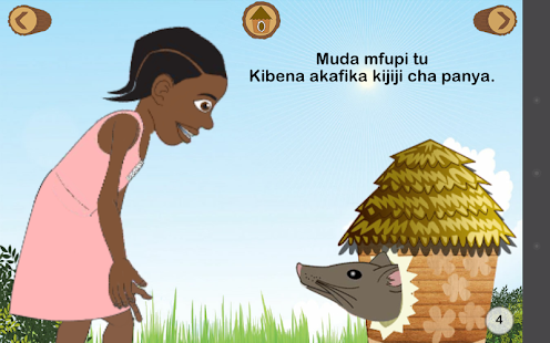 Ubongo Kids - Hesabu za Panya- screenshot thumbnail