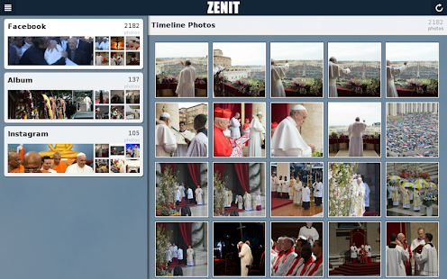 ZENIT- screenshot thumbnail