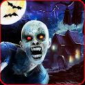 Haunted Halloween Night icon