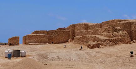 Photo: Sumhuram Ruins