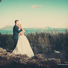 Wedding photographer Mikhail Rakovci (ferenc). Photo of 19.07.2016