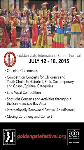 Golden Gate Festival