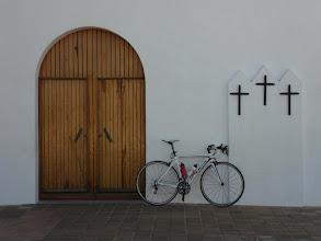 Photo: SANT AGUSTÍ