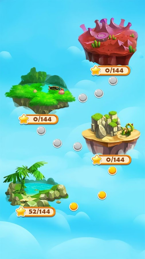 Bubble Shooter Mania- screenshot