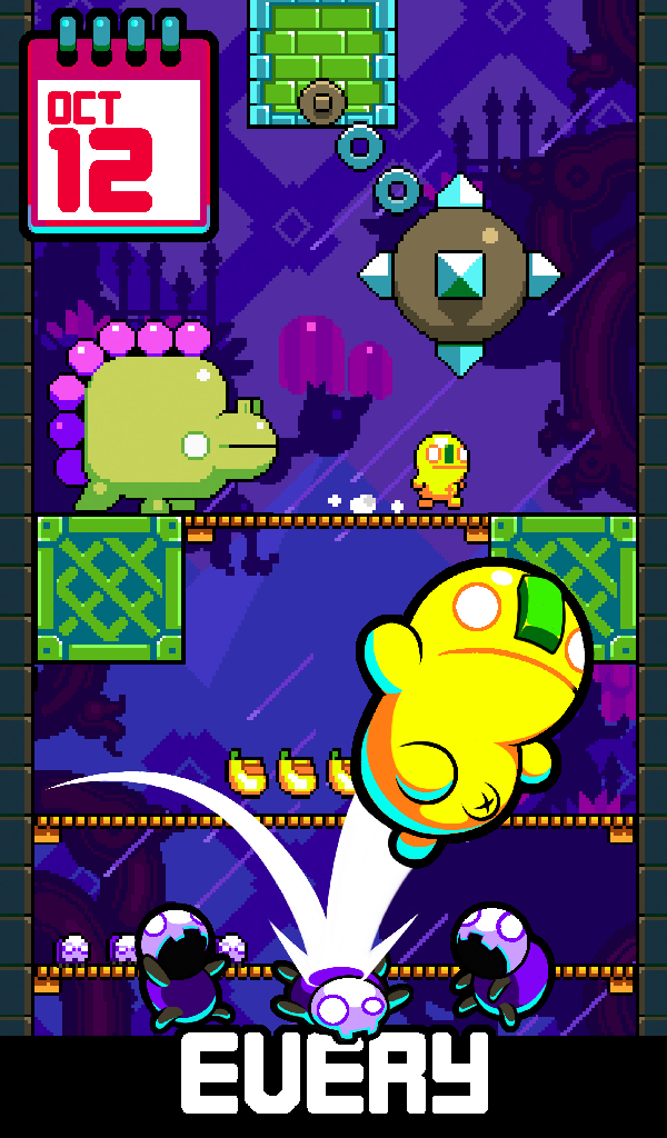 Leap Day Screenshot 3