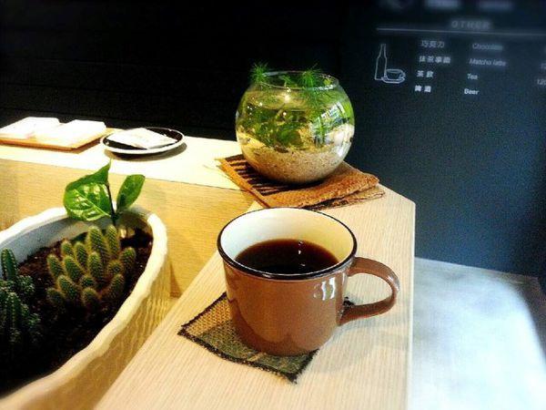 白蓮達coffe