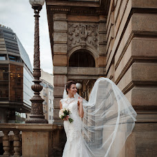 Wedding photographer Svetlana Danilchuk (Danylka). Photo of 11.09.2018