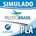 Simulado PLA icon