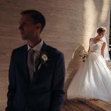 Hochzeitsfotograf Anastasiya Melnikovich (Melnikovich-A). Foto vom 23.08.2018