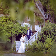 Wedding photographer Lyudmila Zharkova (LyudMilla). Photo of 21.10.2016