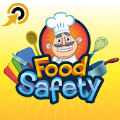 A Game to Train Food Safety