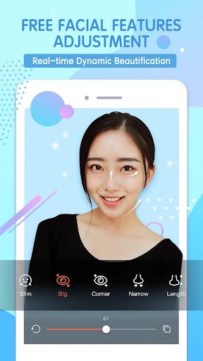 LemoCam - Selfie, Fun Sticker, Beauty Camera 1.9.0 screenshots 3