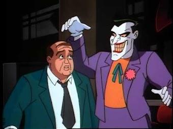 Season 1, Episode 22 Joker's Favor