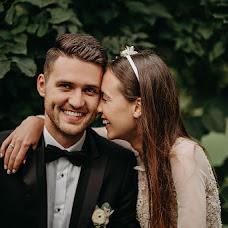 Wedding photographer Emilija Juškovė (lygsapne). Photo of 14.12.2018