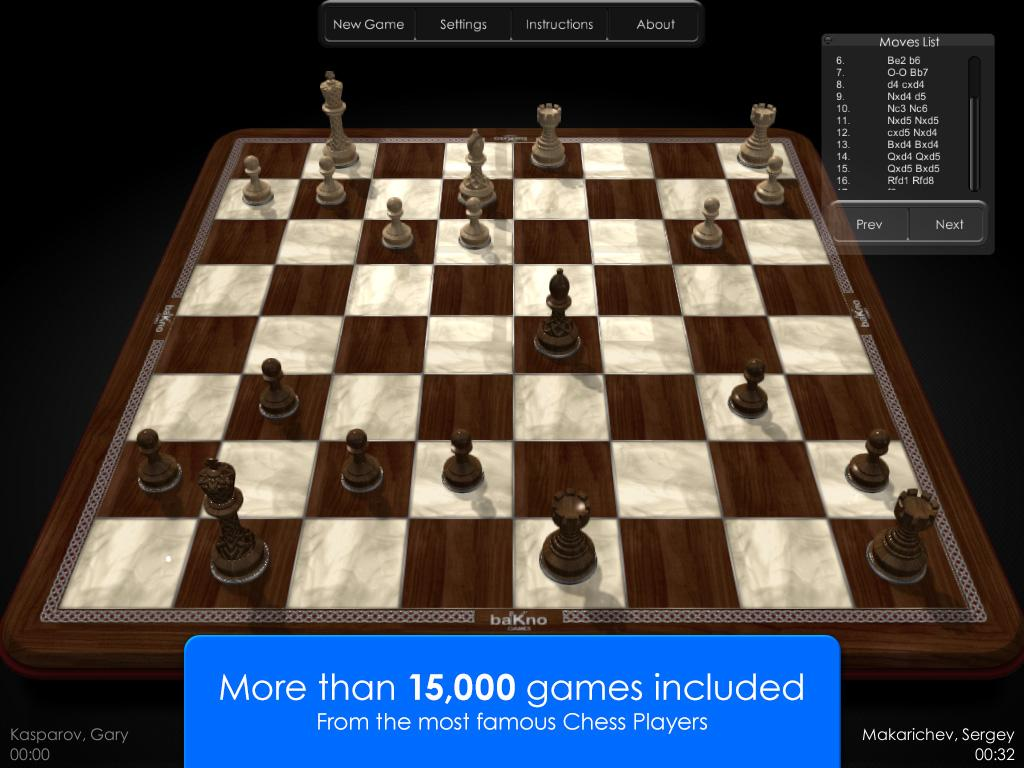 3 person chess app